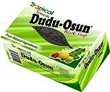 6x150g Dudu-Osun African Black Soap - Batch von 6 schwarzen Seifen von Tropical Naturals...
